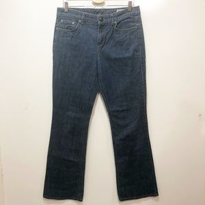 TOMMY HILFIGER American Hope Bootcut Jeans Sz 10